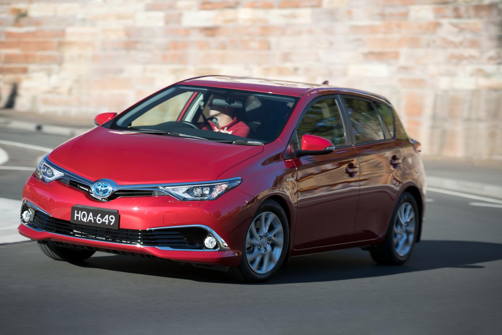 Toyota Corolla — купить новую Тойоту Королла в Санкт ...
