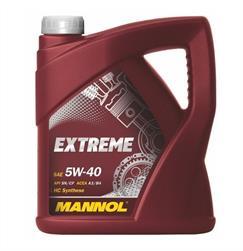 Mannol EX52552