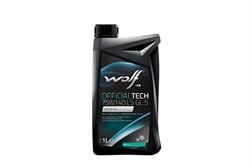 Wolf oil 8304200