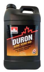 Petro-Canada DUR15CO2