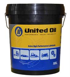 United-Oil 8886351305887