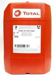 Total RU113430
