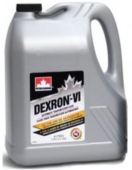 Petro-Canada DEX6C16