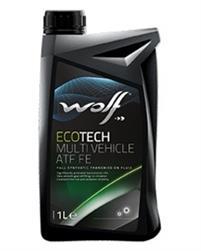 Wolf oil 8329449