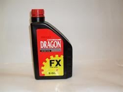 S-Oil DFX75W85
