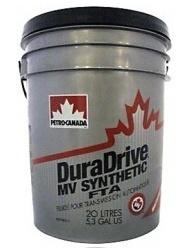 Petro-Canada DDMVATFP20