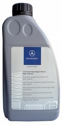 Mercedes A  001 989 33 03