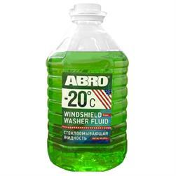 Abro WW-200-L