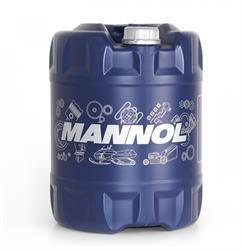 Mannol 1929