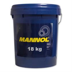 Mannol 2145