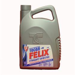 Felix 4606532001520